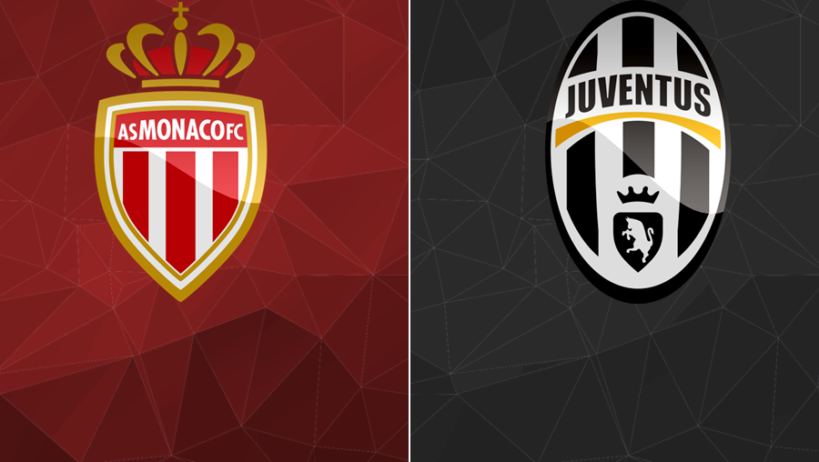 AS Monaco - Juventus 0:2